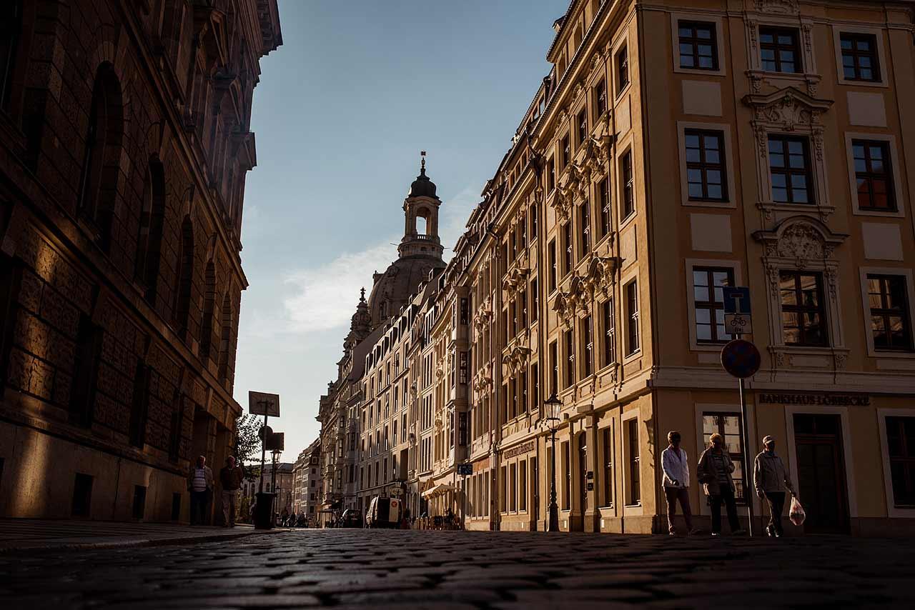 Reise Nach... - Reiseblog: Dresden