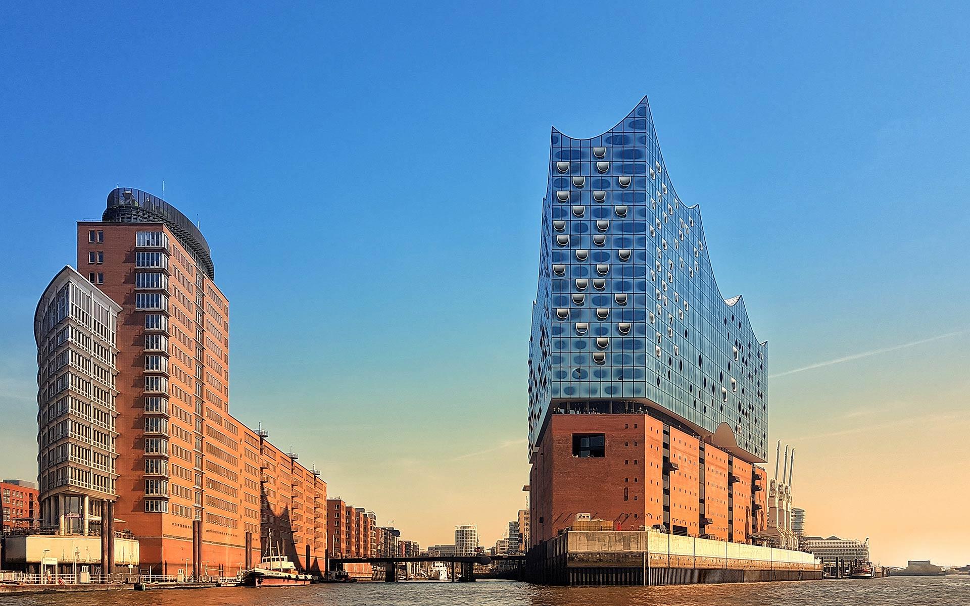Reise Nach... - Elbphilharmonie Hamburg