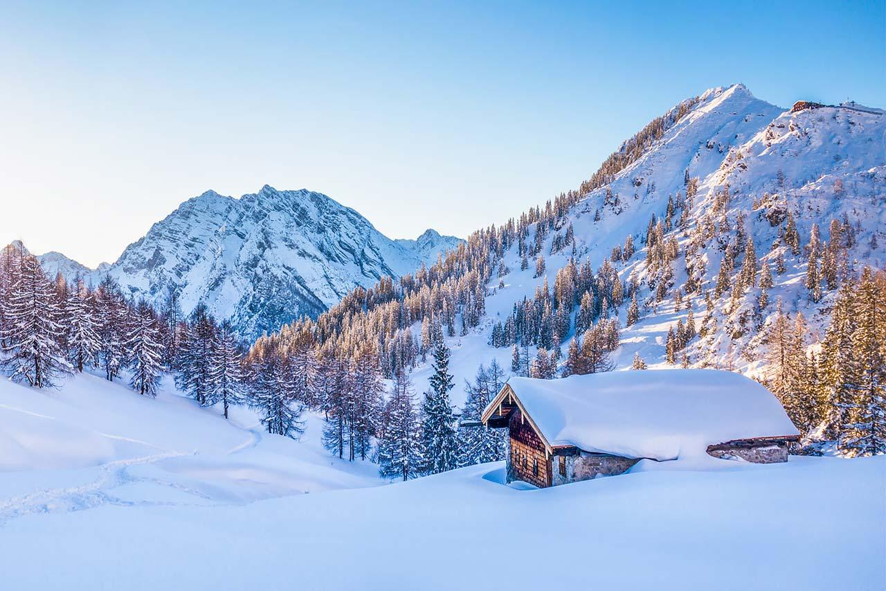 Reise Nach - Tirol