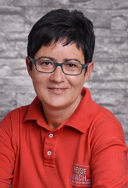 Jacqueline Hohmann